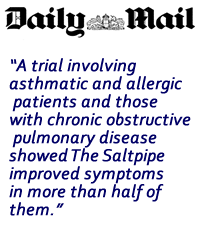 Daily Mail Quote